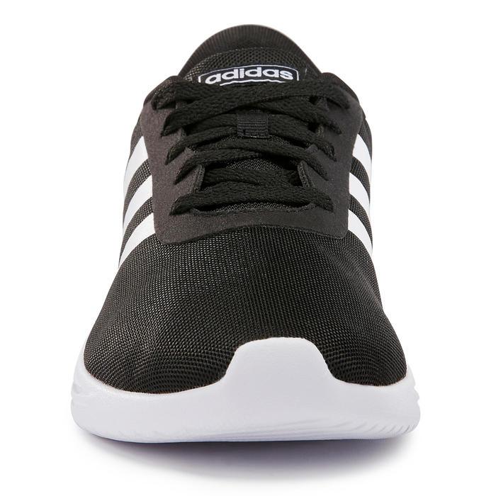 Sneakers voor sportief wandelen heren Lite Racer zwart