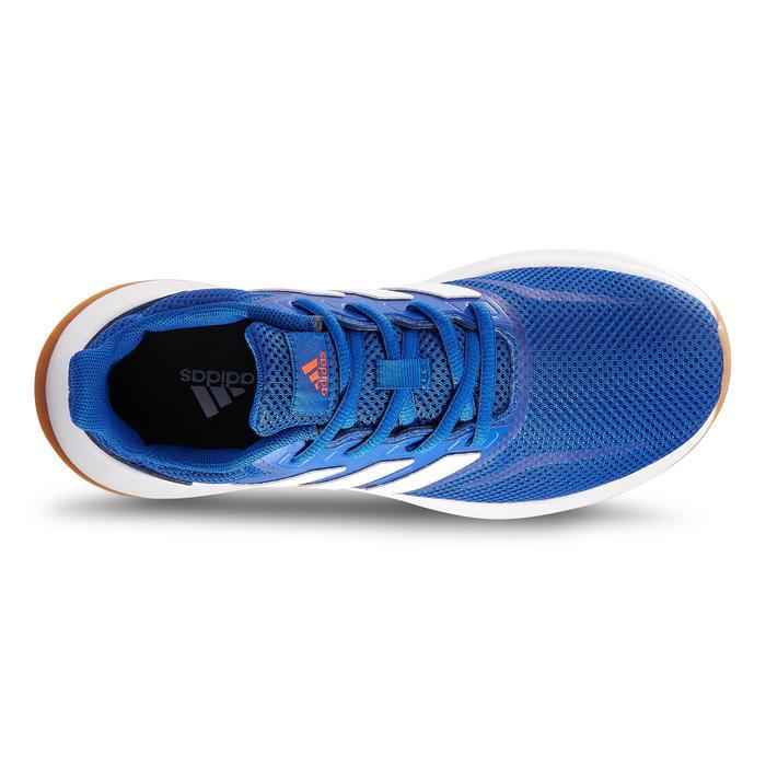 Kindersneakers Falcon blauw