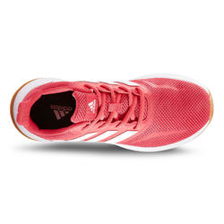 Kindersneakers Falcon roze