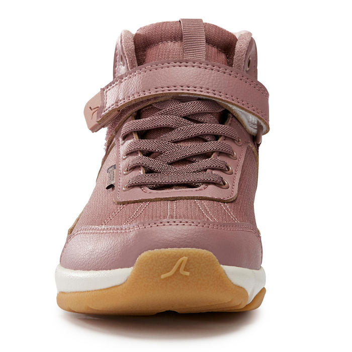 Kindersneakers Resist Roze
