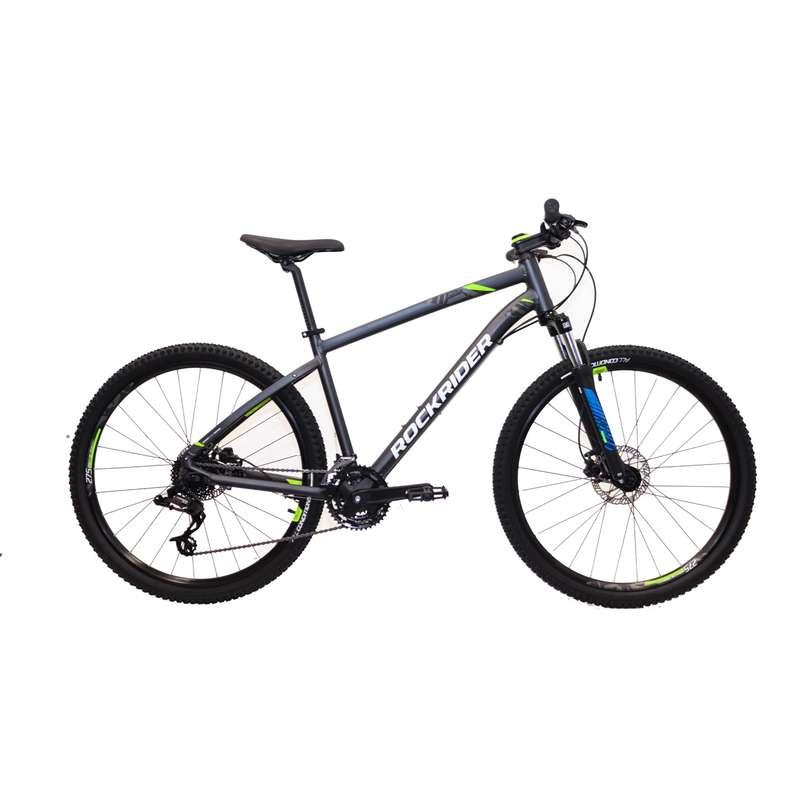 Горные велосипеды для продвинутых Велоспорт - Горный велосипед ST530 27,5