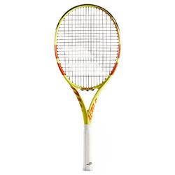 Tennisracket voor volwassenen Pure Aero Team RG Geel Rood