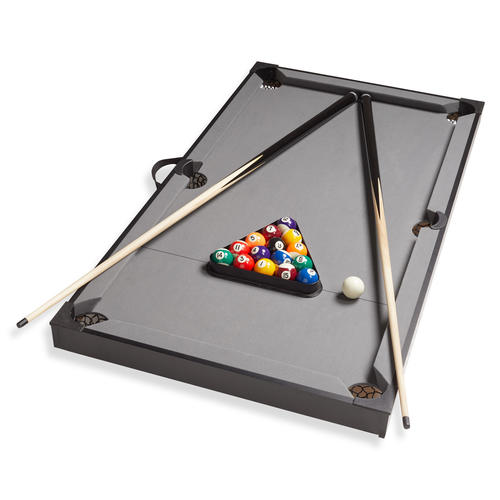 KIT BILLARD POUR TABLE BT100