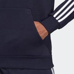 Hoodie voor heren marineblauw
