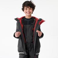 100 Snowboard and Ski Jacket - Kids