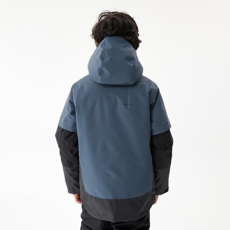 500 Snowboard and Ski Jacket - Boys