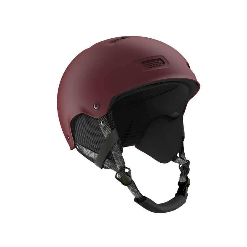 Protecţia corpului la schi/snowboarding Schi si Snowboard - Cască Schi/snowboard H-FS 300  DREAMSCAPE - Echipament pentru schi