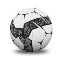 BALLON DE FOOTBALL ET BEACH SOCCER F500 HIGH RESIST TAILLE 5
