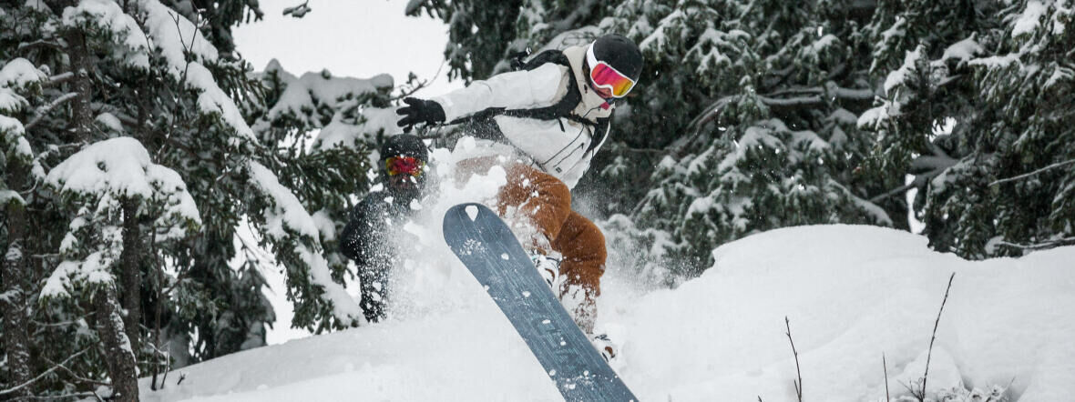 snowboard boots selection guide
