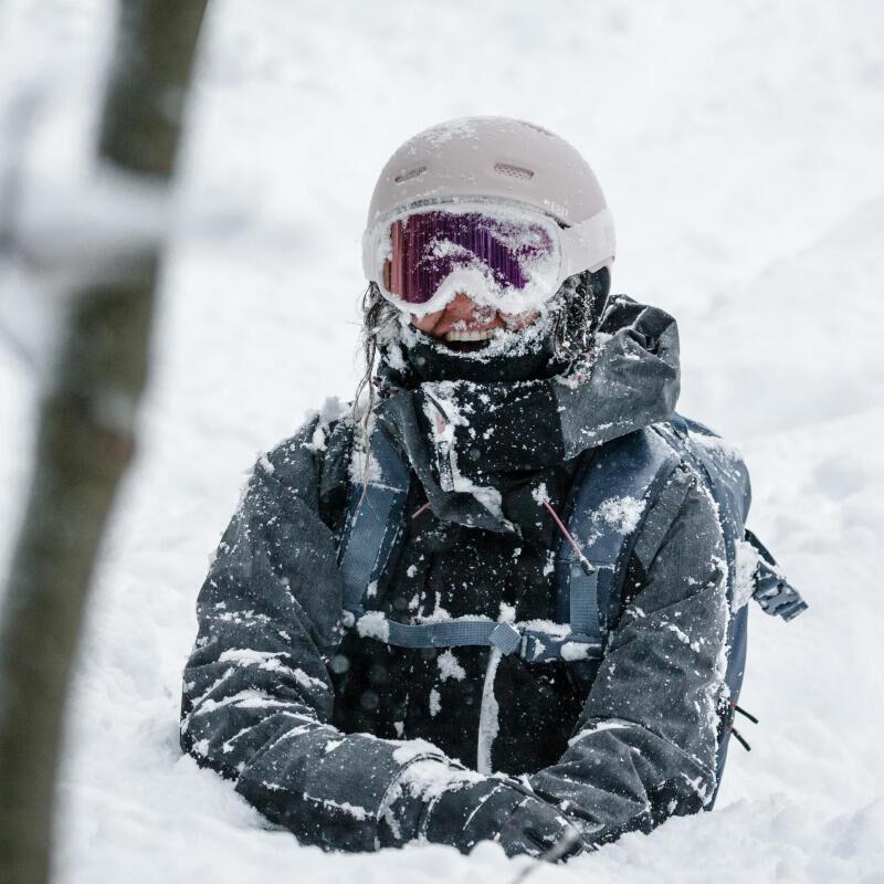 Je skihelm onderhouden