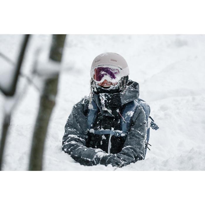 Gant de ski et de snowboard SNB GL 900 noir