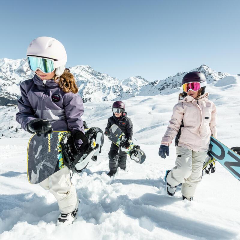 Een ski-outfit voor je kind? Wij helpen je kiezen!