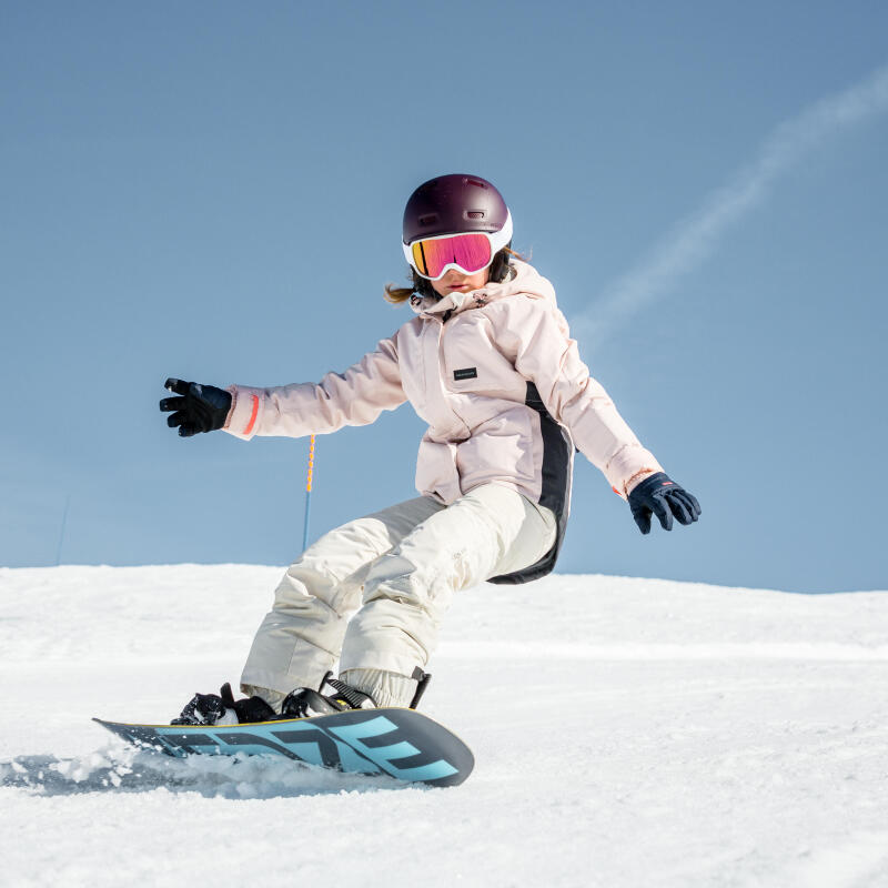 CUM SĂ ÎȚI ALEGI CASCA DE SNOWBOARD
