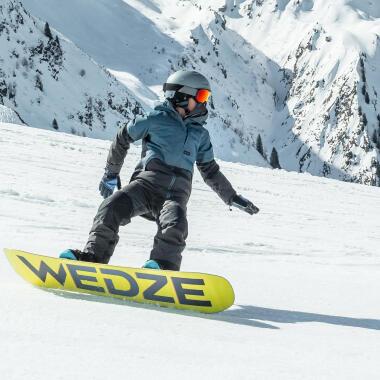 Hoe kies ik mijn snowboardbindingen?