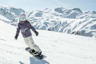 Lecții snowboard – învățarea eficientă a sportului