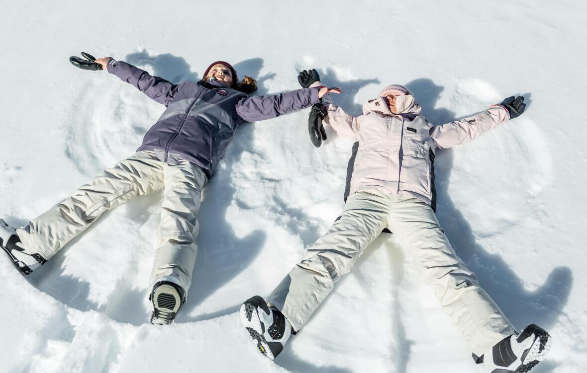 Comment bien débuter le snowboard ?