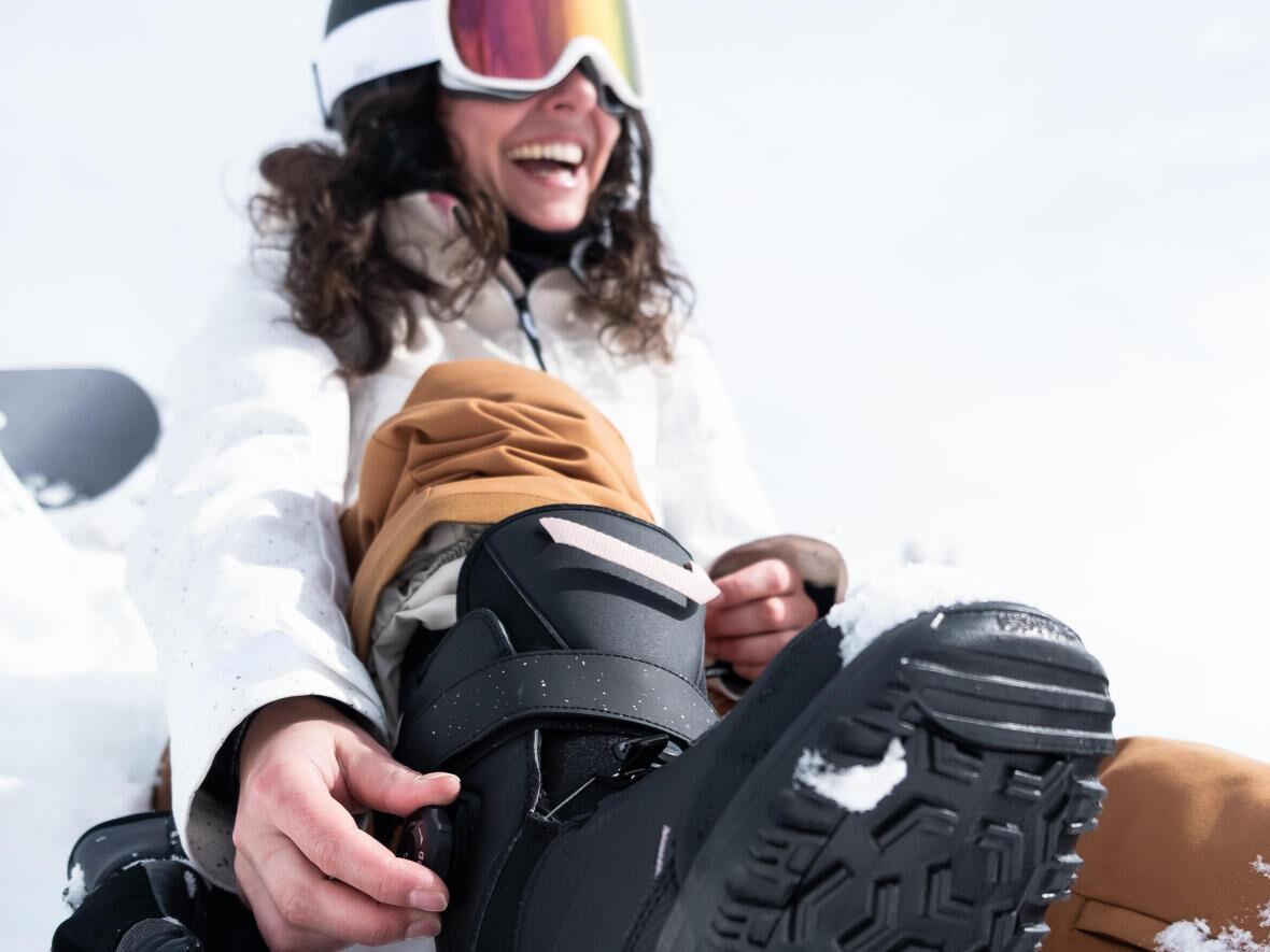 Découvrir le Snowboard