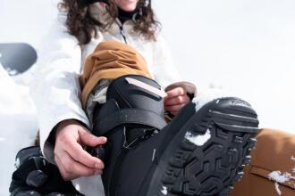 choose snowboard boots teaser