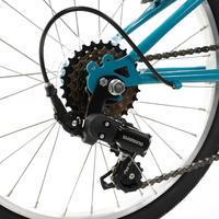 Vélo hybride Original120 20po