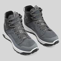 SH500 X-Warm Mid Snow Hiking Shoes - Men