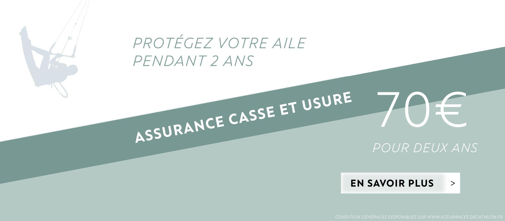 assurance casse W
