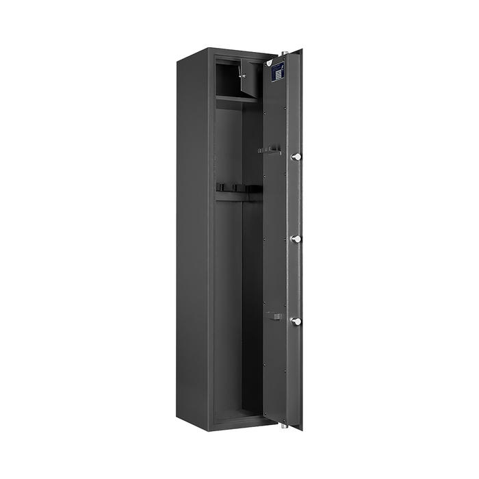 ARMOIRE FORTE FORMAT 5 ARMES CHASSE TIR WF 145 - 5