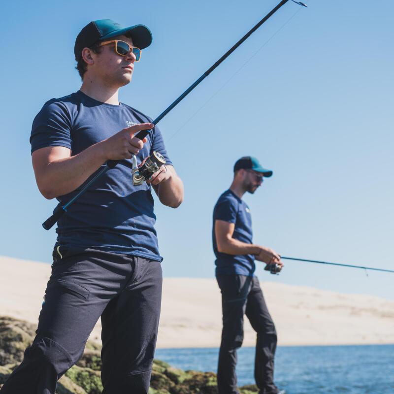 MAKE SUCCESSFUL FISHING KNOTS