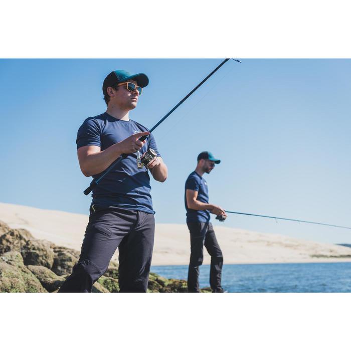 Canne de pêche aux leurres en mer ILICIUM-500 240