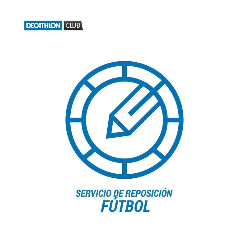 SERVICIO DE REPOSICIÓN FÚTBOL Y BALONMANO DECATHLON CLUB