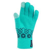 SH100 Hiking Mesh Gloves - Kids