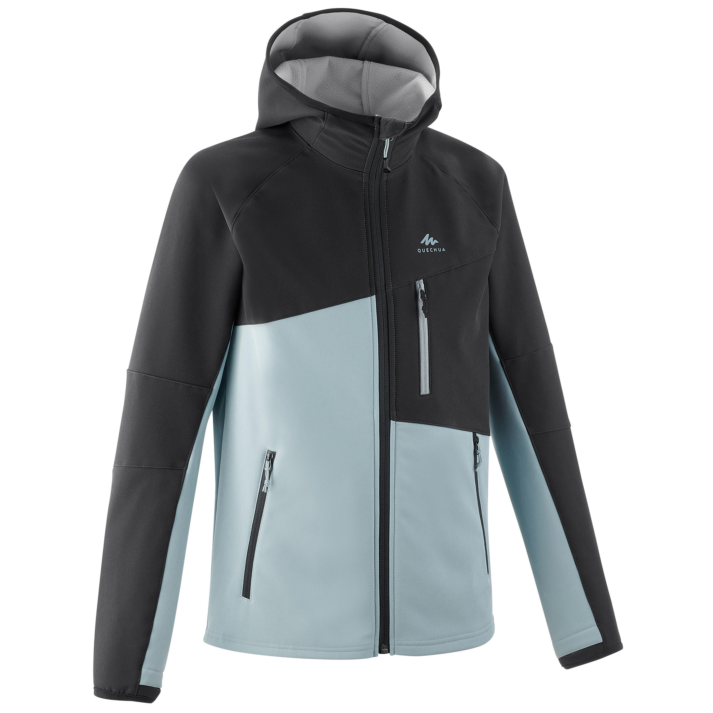 Jachetă SOFT MH550 Băieți