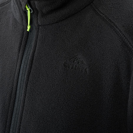 Manteau de laine polaire de randonnéeMH150 – Enfants