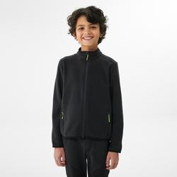 Wandelbroek voor kinderen MH150 7-15 jaar zwart