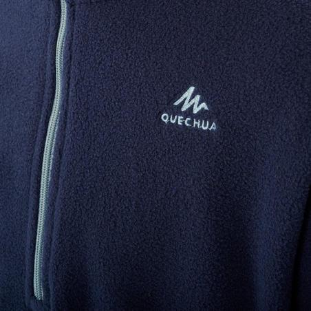 MH100 Hiking Fleece pullover - Kids