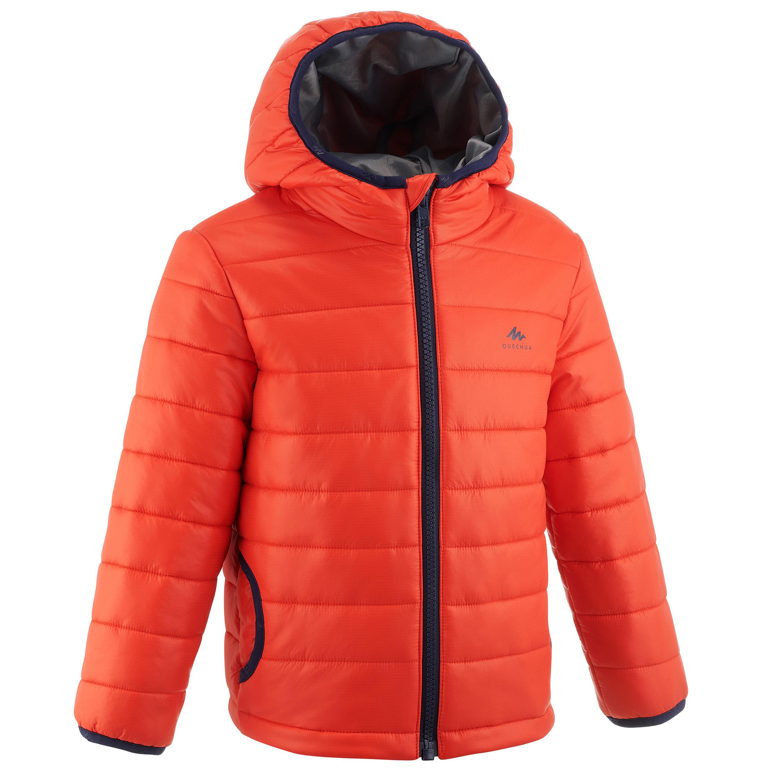 Jachetă Drumeție MH500 Copii