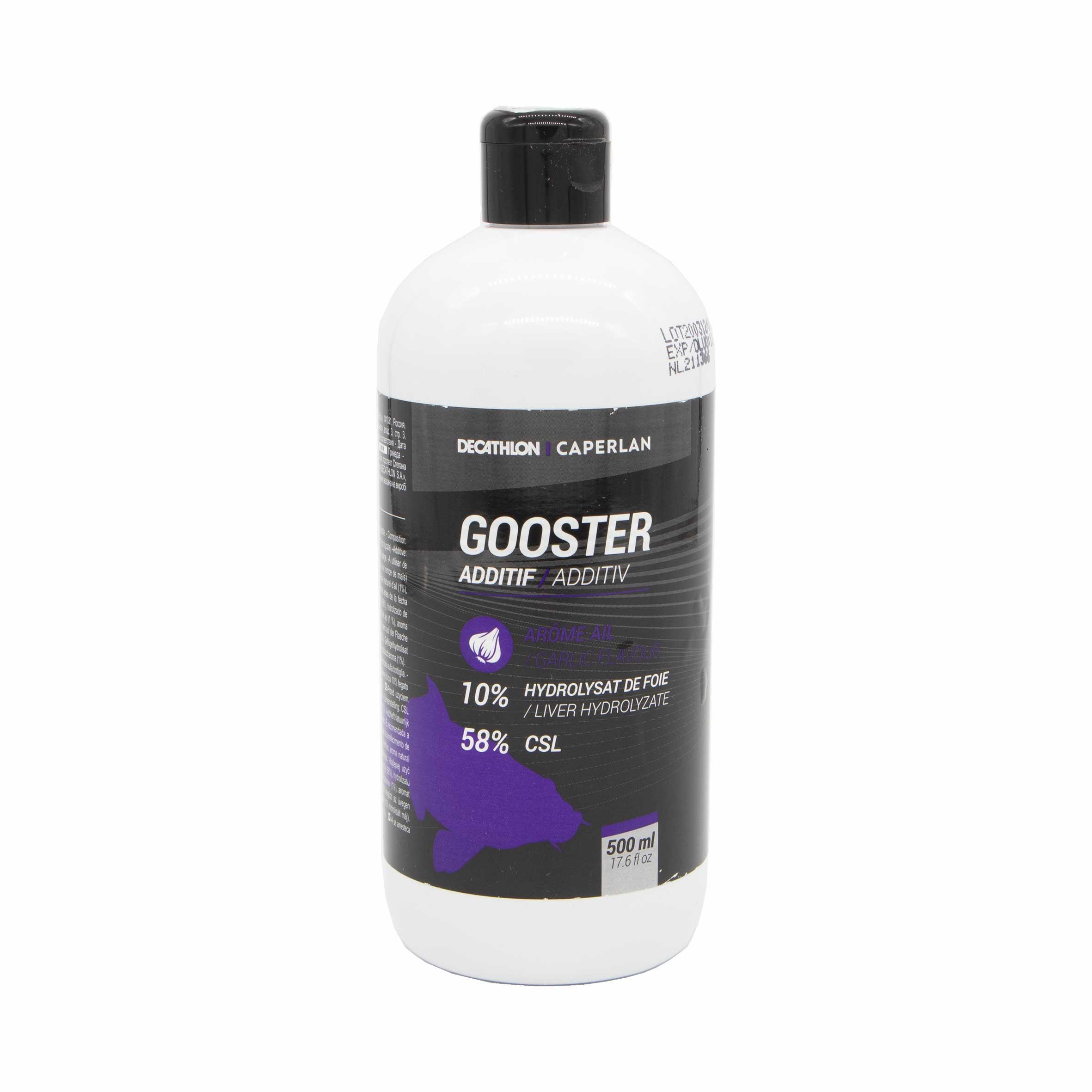 Aditiv lichid usturoi Gooster