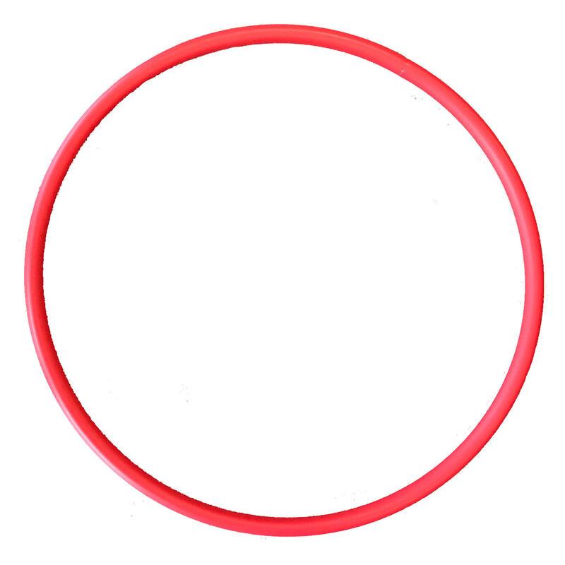 韻律體操呼拉圈50 cm - 粉色
