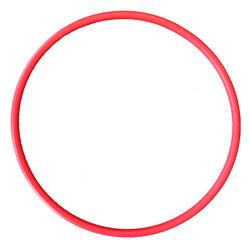Rhythmic Gymnastics 50 cm Hoop - Pink