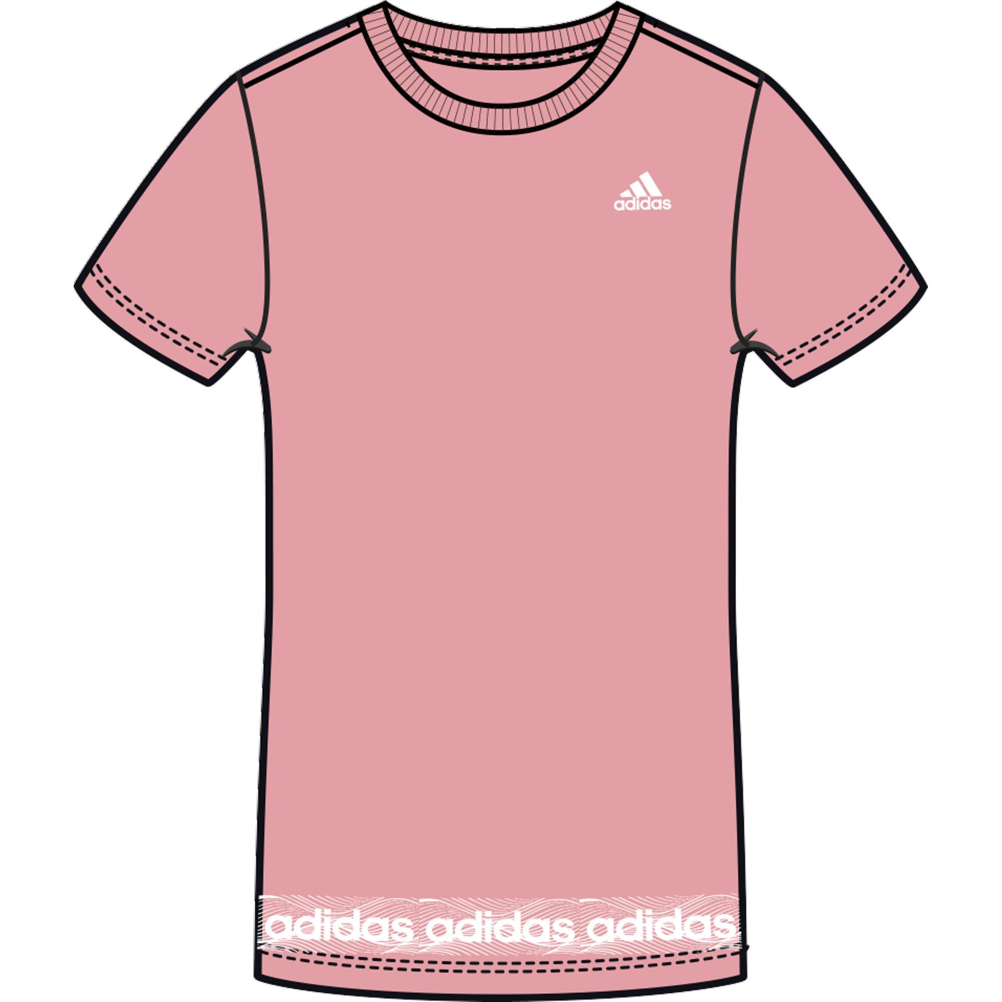 Tricou Pilates Adidas damă