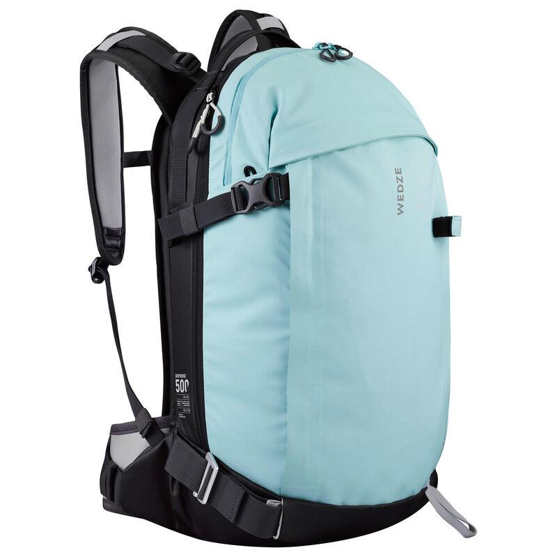 Snowboard and Ski Bag - Green