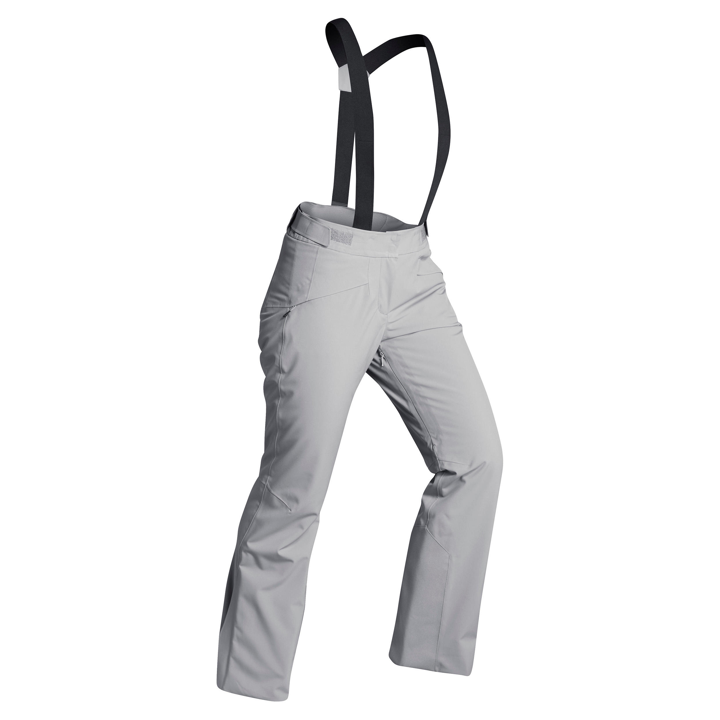 Pantalon Schi 580 Gri imagine