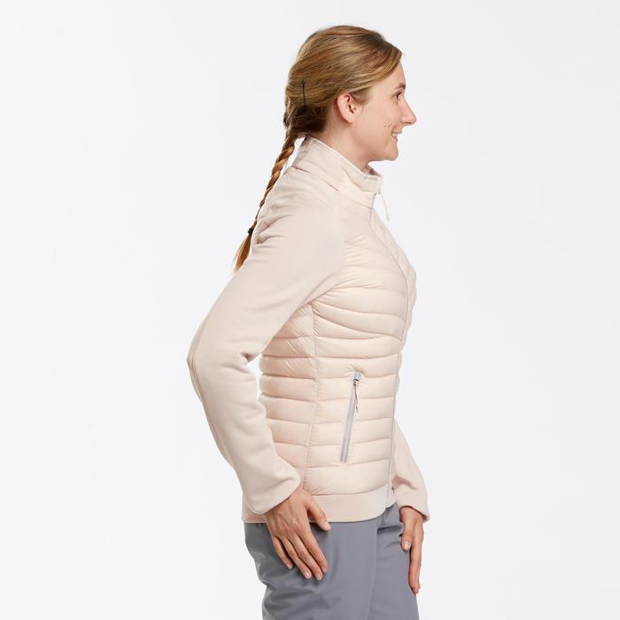 Sous-veste de ski Femme 900 Rose