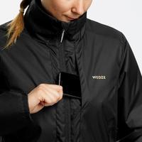 Manteau de ski alpin100 – Femmes