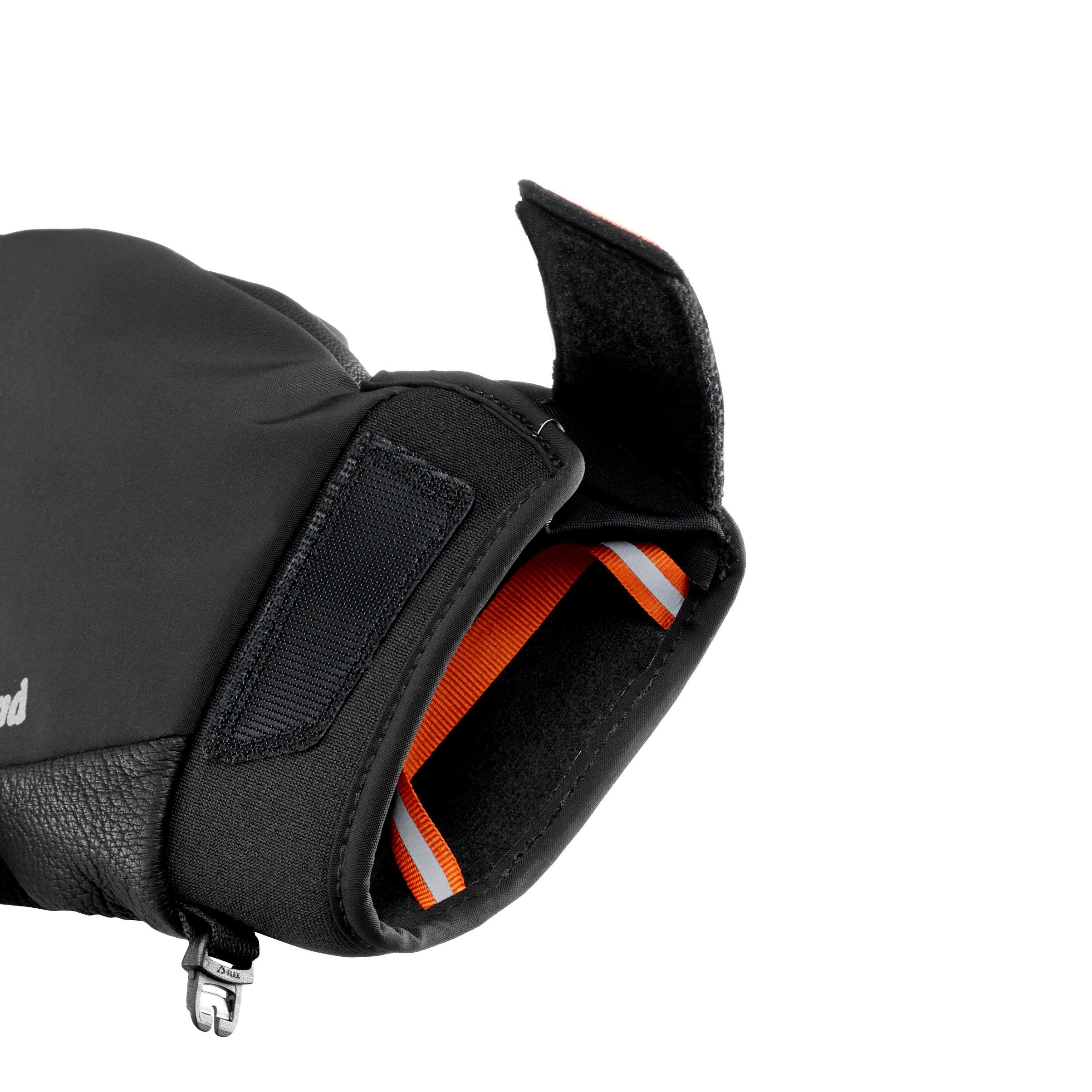 Mountaineering Waterproof Gloves - Sprint - S By SIMOND   Decathlon