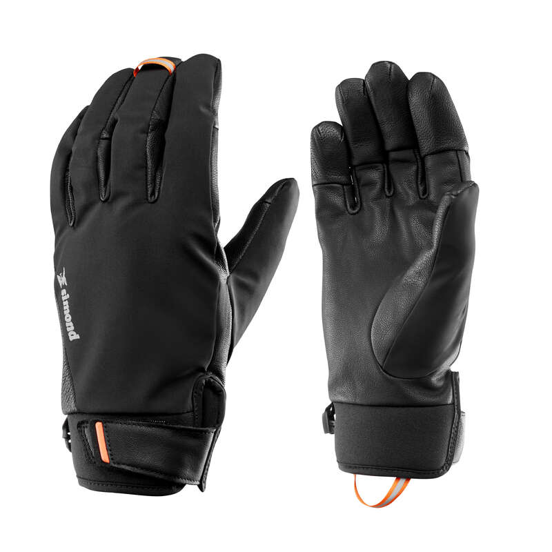 MOUNTAINEERING CLOTHING Mountaineering - Gloves - Sprint II SIMOND - Mountaineering