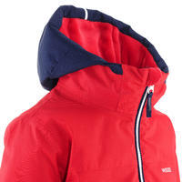 500 Pull'n Fit On-Piste Ski Jacket - Kids