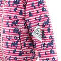 ДЕТСКО СКИ ОБЛЕКО ЗА ПИСТА, НАЧИНАЕЩИ Облекло - ДЕТСКО ЯКЕ WARM REVERSE 100  WEDZE - Горнища