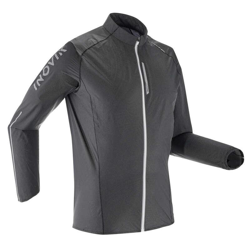 ADULT XC-SKIING APPAREL Běžecké lyžování - BUNDA NA BĚŽKY 900 LIGHT INOVIK - Oblečení na běžky