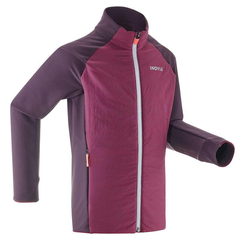 Gyerek sífutó ruházat Sífutás, túrasí - Gyerek sífutó kabát XC S 550 INOVIK - Sífutás