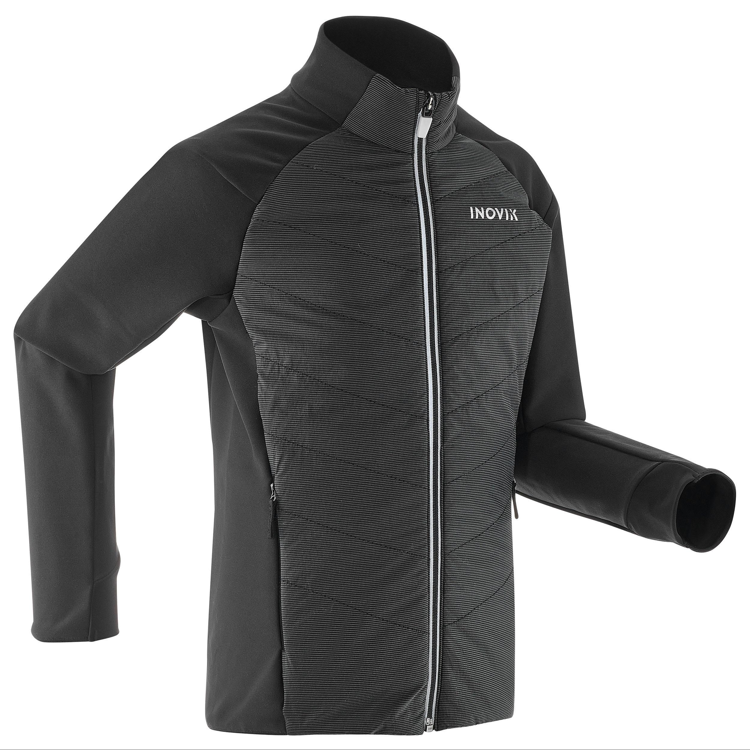 Jachetă Schi Fond XC S 550